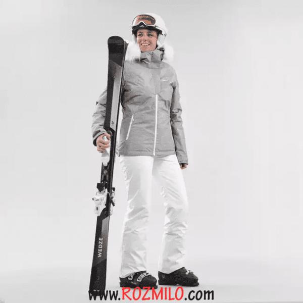 شلوار اسکی زنانه 180 WEDZE