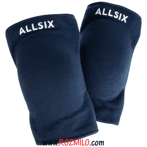 زانو بند والیبال ALLSIX vkp500