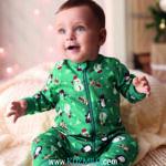 لباس نوزاد پسرانه LC