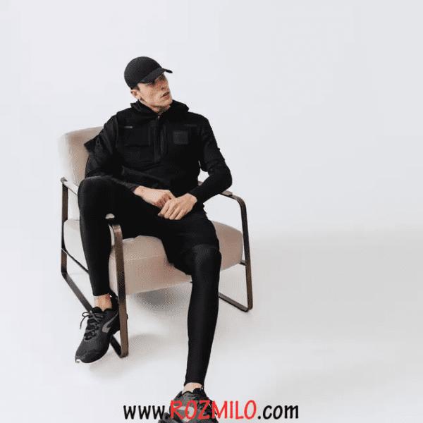 کفش ورزشی مردانه  KALENJI RIP ACTIVE GRIP